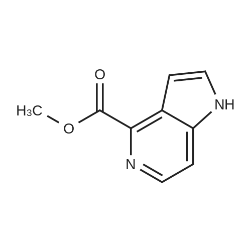 Chemical Structure| 1040682-92-5