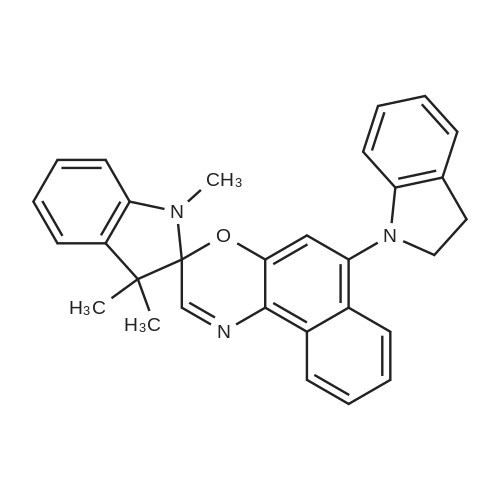 Chemical Structure  114747-44-3