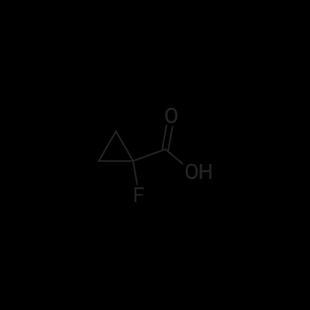 1-Fluorocyclopropanecarboxylic acid