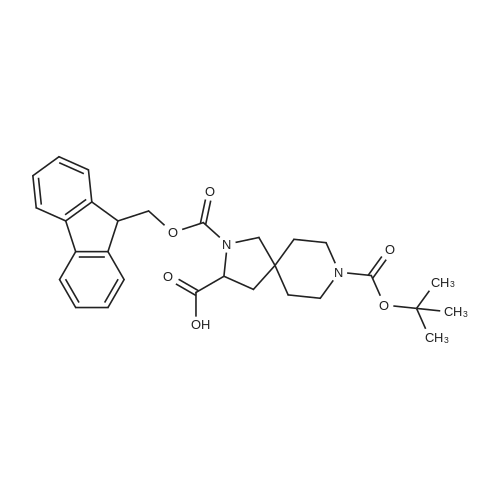 Chemical Structure  849928-23-0