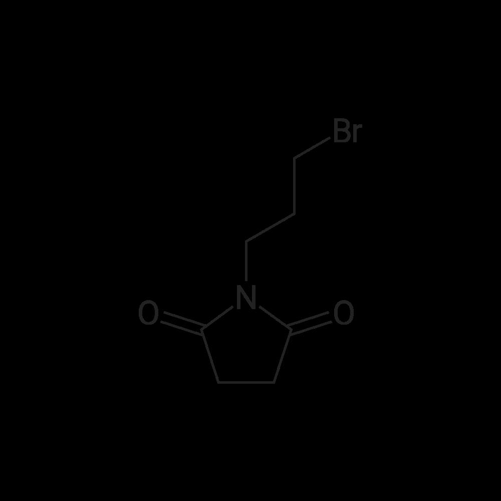1-(3-Bromopropyl)pyrrolidine-2,5-dione