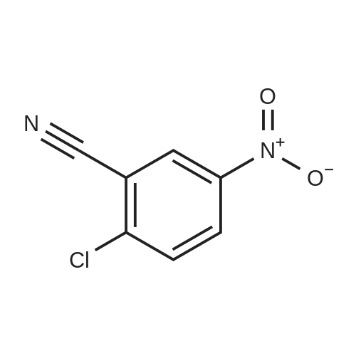 Chemical Structure| 16588-02-6
