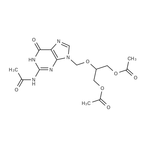 Chemical Structure| 86357-14-4