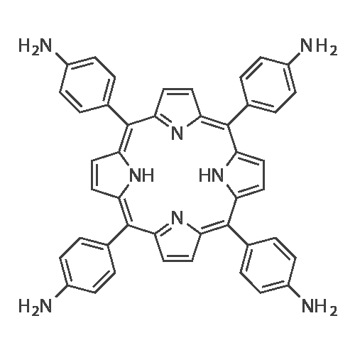 5,10,15,20-Tetrakis(4-aminophenyl)-21H,23H-porphine