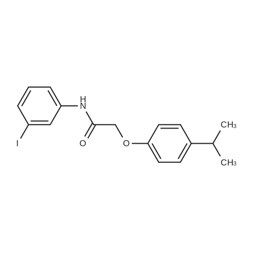 Chemical Structure  432509-06-3