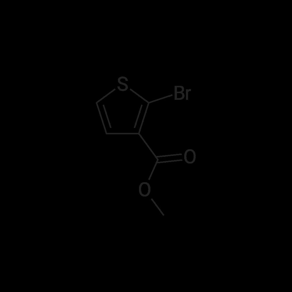 Methyl 2-bromothiophene-3-carboxylate