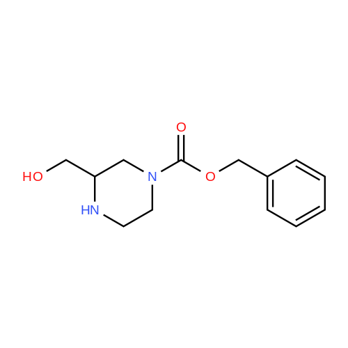 Chemical Structure| 191739-40-9