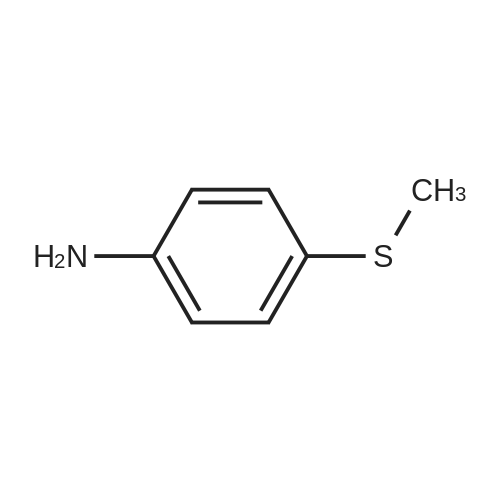 Chemical Structure| 104-96-1