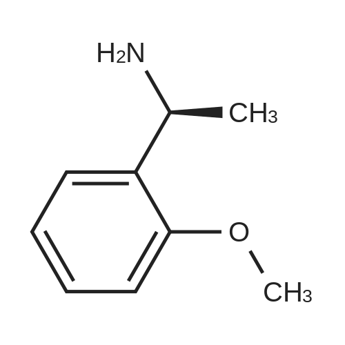 (S)-1-(2-Methoxyphenyl)ethanamine