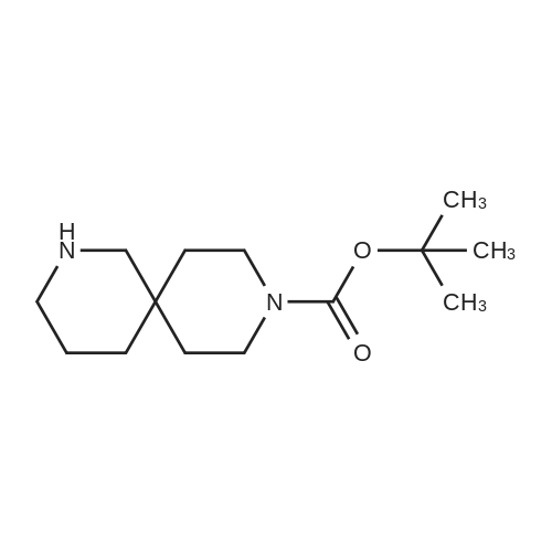 Chemical Structure| 1023595-19-8