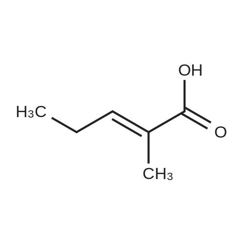 Chemical Structure| 16957-70-3
