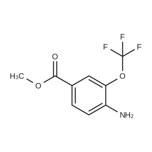 Chemical Structure| 457097-93-7