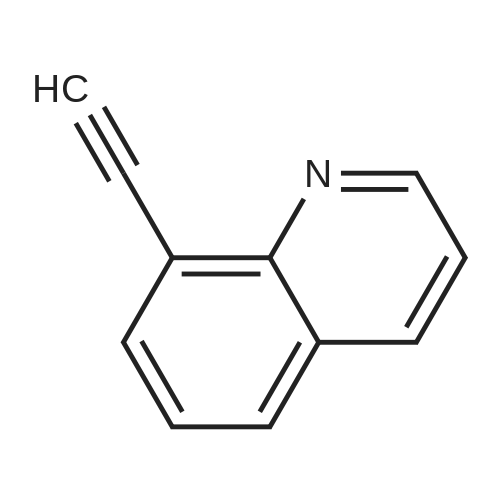 8-Ethynylquinoline