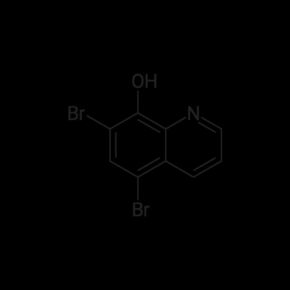 Broxyquinoline