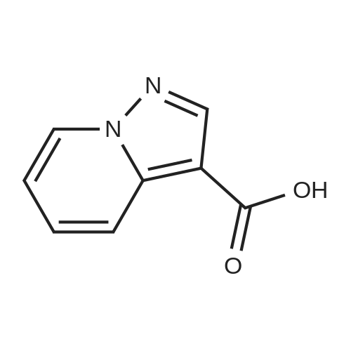 Chemical Structure| 16205-46-2