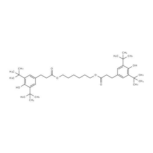 Chemical Structure  35074-77-2