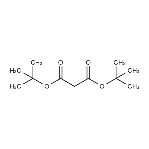 Chemical Structure| 541-16-2