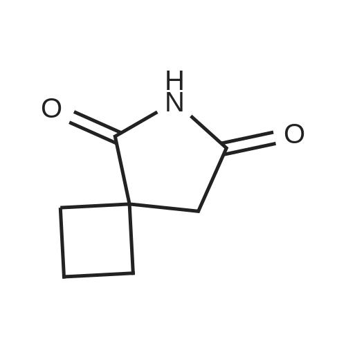 Chemical Structure| 1497-16-1