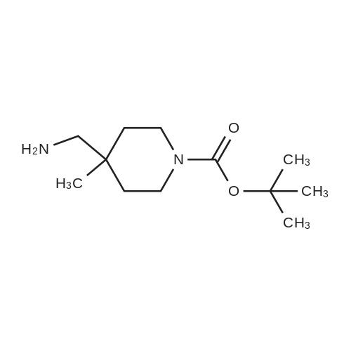Chemical Structure| 236406-22-7