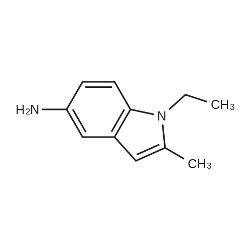 Chemical Structure| 878733-38-1