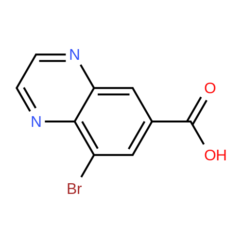 Chemical Structure| 1378260-89-9