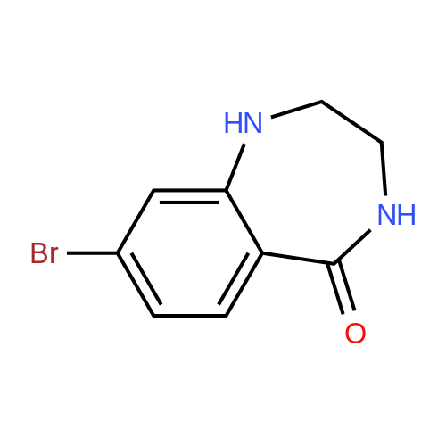 Chemical Structure| 1379324-91-0