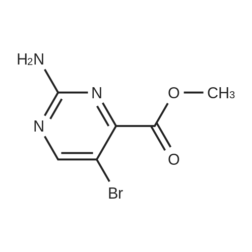 Chemical Structure| 1034737-23-9