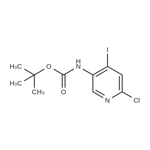 Chemical Structure| 400777-00-6