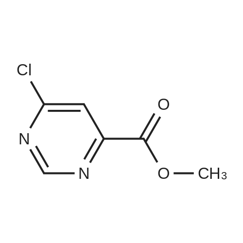 Chemical Structure| 6627-22-1