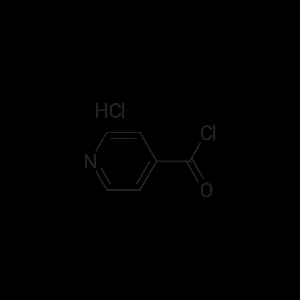 Isonicotinoyl chloride hydrochloride