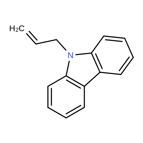 9-Allyl-9H-carbazole
