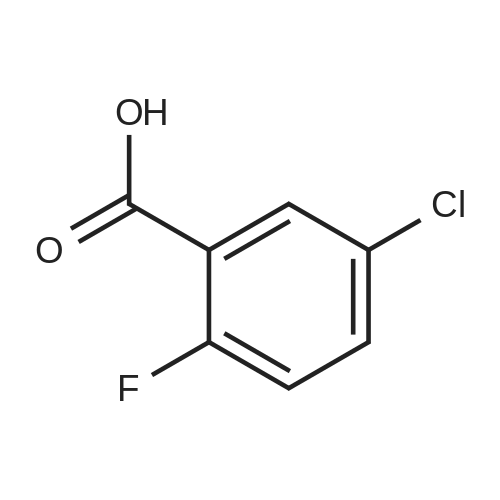 Chemical Structure| 394-30-9