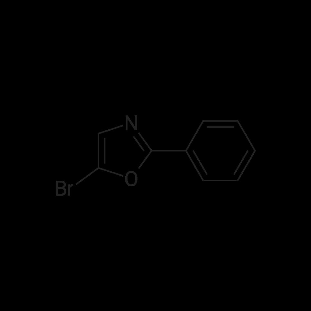 5-Bromo-2-phenyloxazole