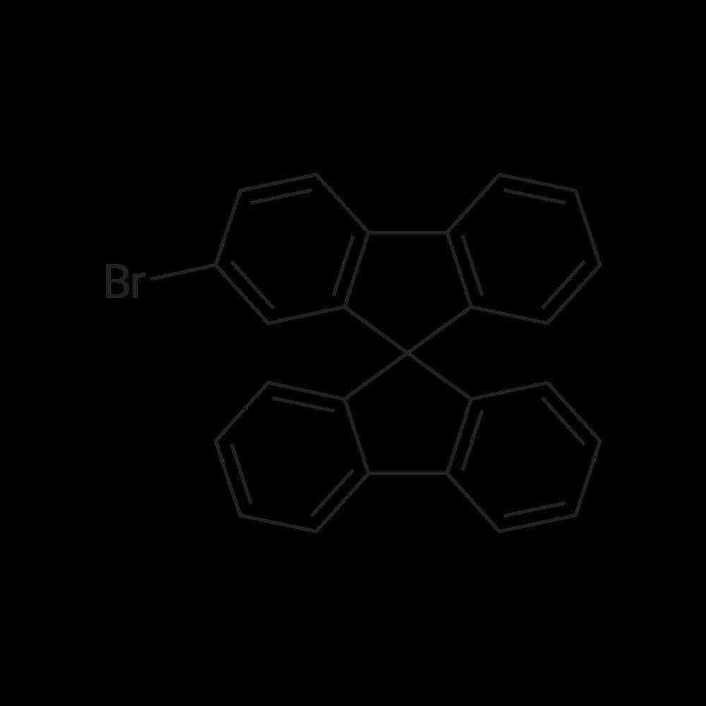 2-Bromo-9,9'-spirobi[fluorene]