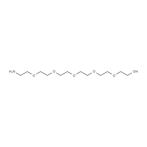 17-Amino-3,6,9,12,15-pentaoxaheptadecan-1-ol