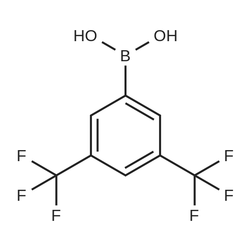 (3,5-Bis(trifluoromethyl)phenyl)boronic acid