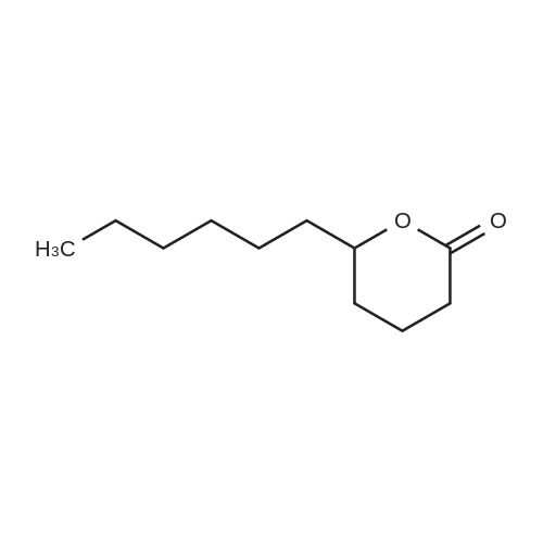 Chemical Structure| 710-04-3