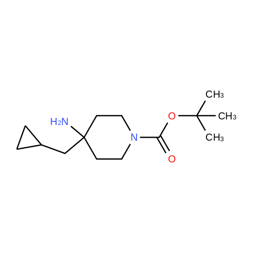 Chemical Structure| 1713163-27-9