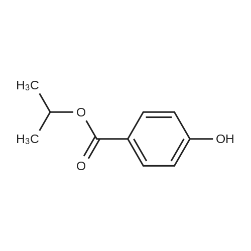 Isopropyl Paraben