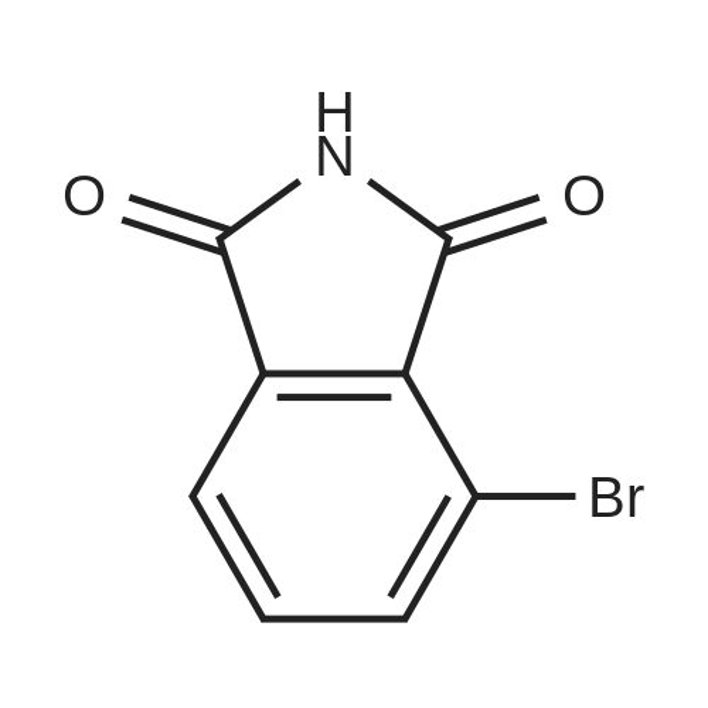 4-Bromoisoindoline-1,3-dione