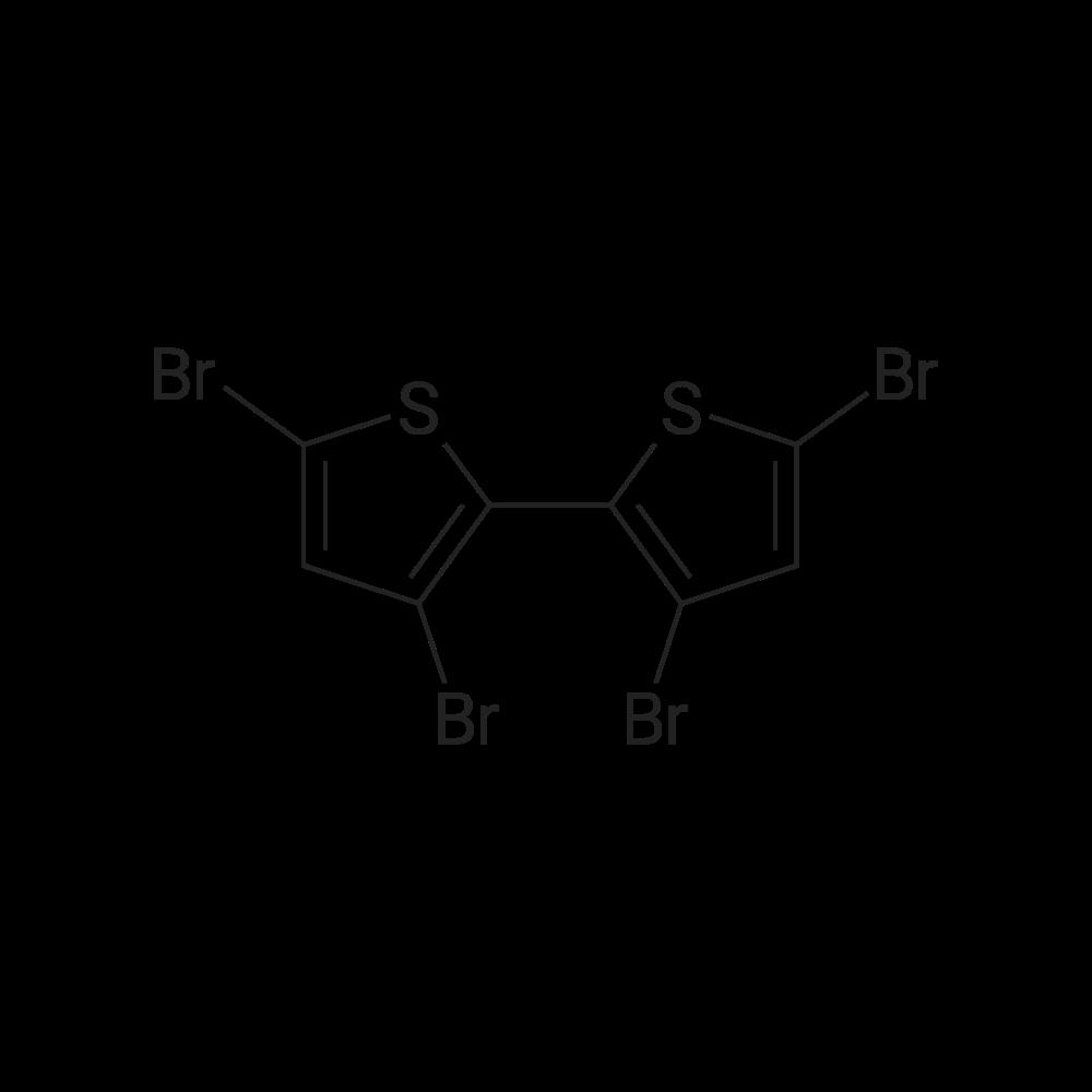 3,3',5,5'-Tetrabromo-2,2'-bithiophene