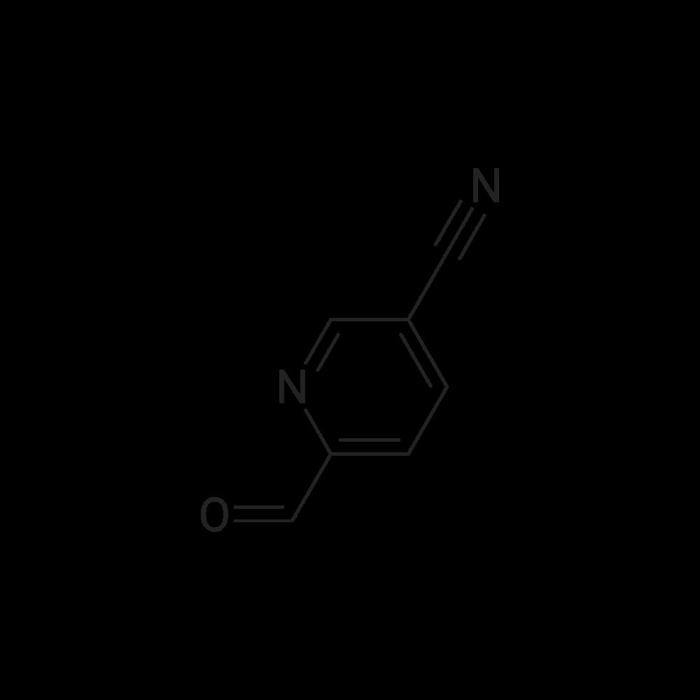 6-Formylnicotinonitrile