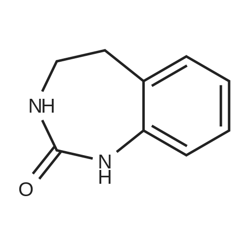 4,5-Dihydro-1H-benzo[d][1,3]diazepin-2(3H)-one