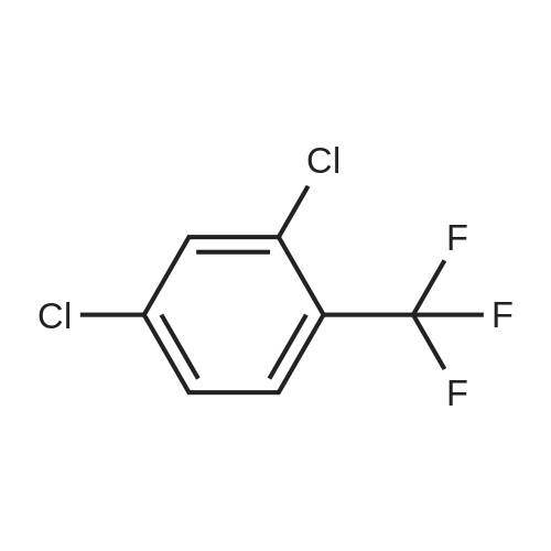 Chemical Structure| 320-60-5