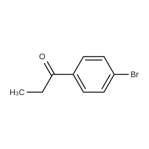 1-(4-Bromophenyl)propan-1-one