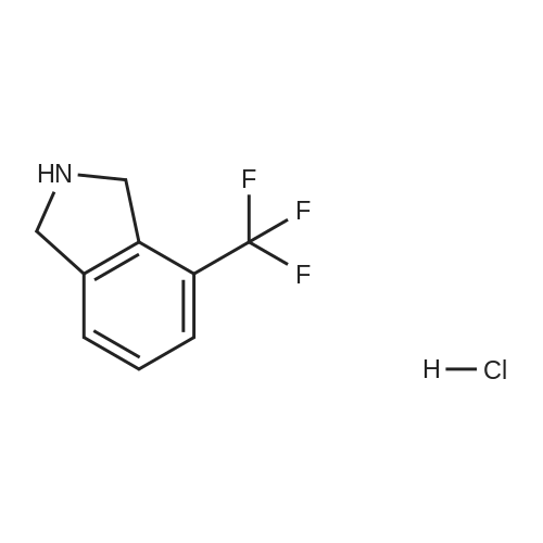 Chemical Structure| 1203686-59-2
