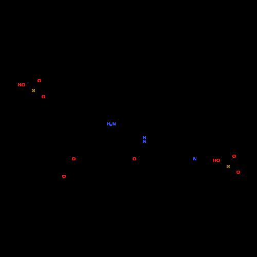 AR-13324 mesylate