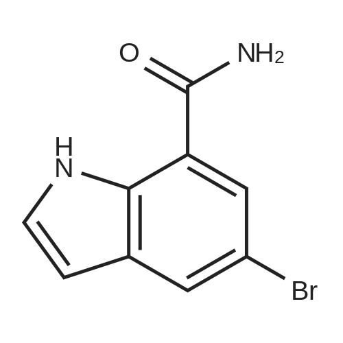 Chemical Structure| 860624-91-5