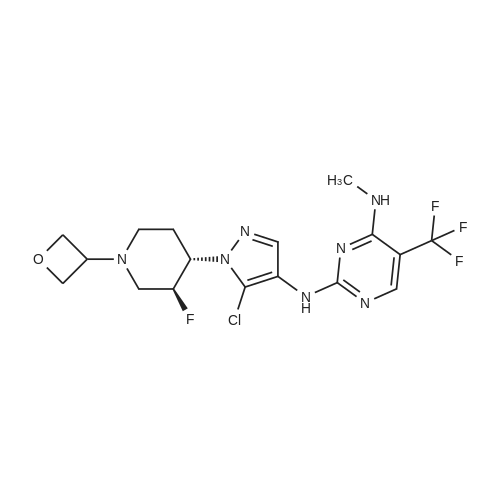 Chemical Structure| 1536200-31-3
