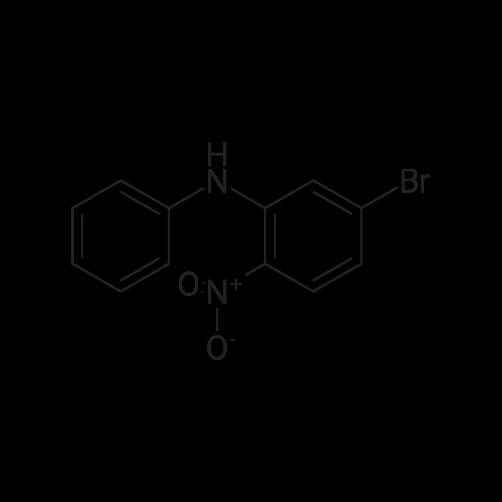5-Bromo-2-nitro-N-phenylaniline